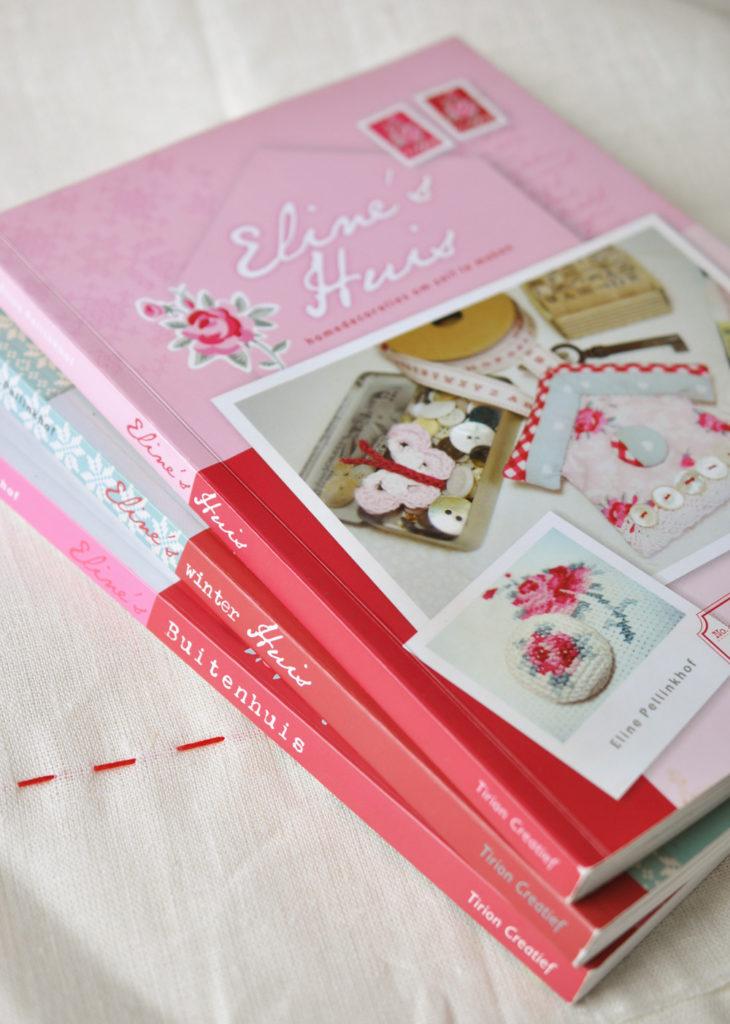 Eline's huis boeken